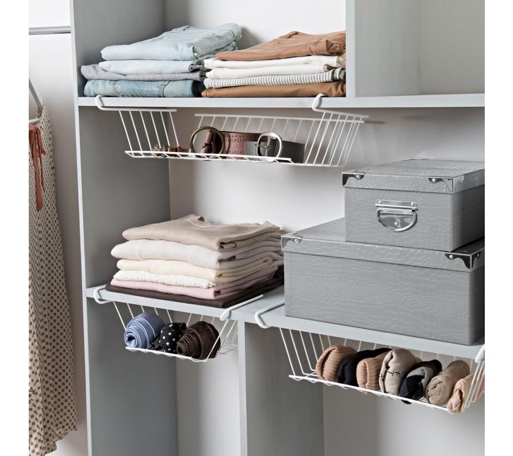 Jak ušetřit místo (nejen) ve skříni?